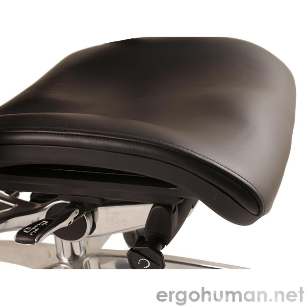 Nefil Leather Seat Office Chairs